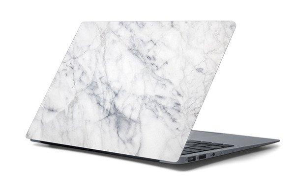 Naklejka Na Laptopa Marmur